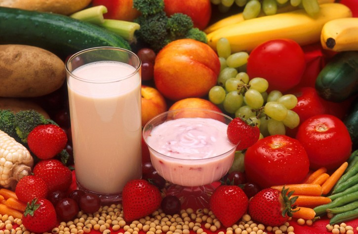 fruits-vegetables-milk-and-yogurt